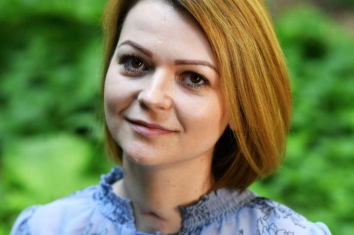 В семье Юлии Скрипаль поведали о предательстве её возлюбленного
