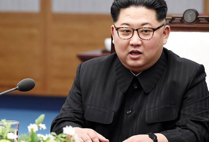 Появилась информация о том что Ким Чен Ын планирует обсудить с Трампом