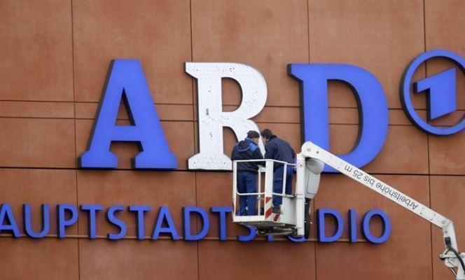 HuffPost: ARD был наказан за сюжет об антироссийской агрессии Запада
