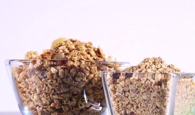 Ожирение и недостаток витаминов: йогурты и овсянка вредят здоровью