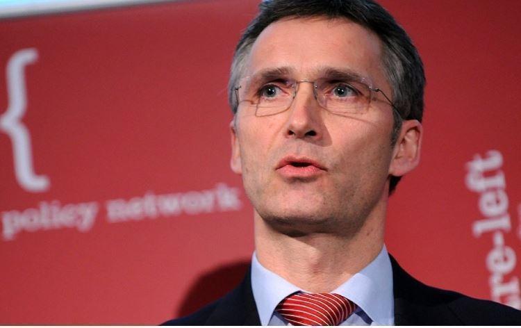 Столтенберг сообщил, что появился прогресс в отношениях РФ и альянса