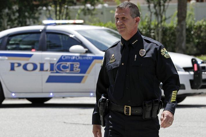 В США преступник захватил в заложники четверых детей и убил их