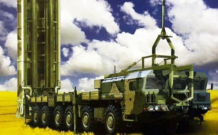 Российская система С-500 может поражать цели на рекордных расстояниях — эксперты США