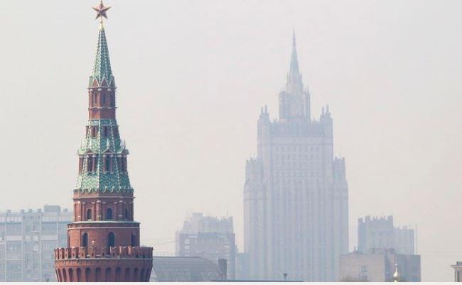 Politicо: в рейтинге угроз для США РФ потеснила КНДР