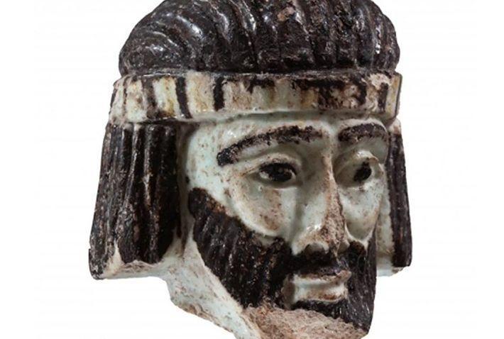 В Израиле раскопали голову библейского царя