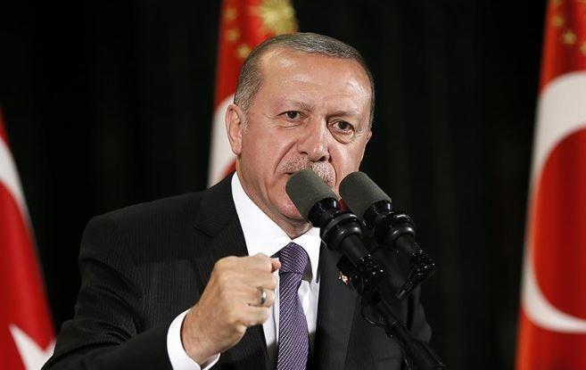 Эрдоган грозит, что Турция собирается использовать применить С-400