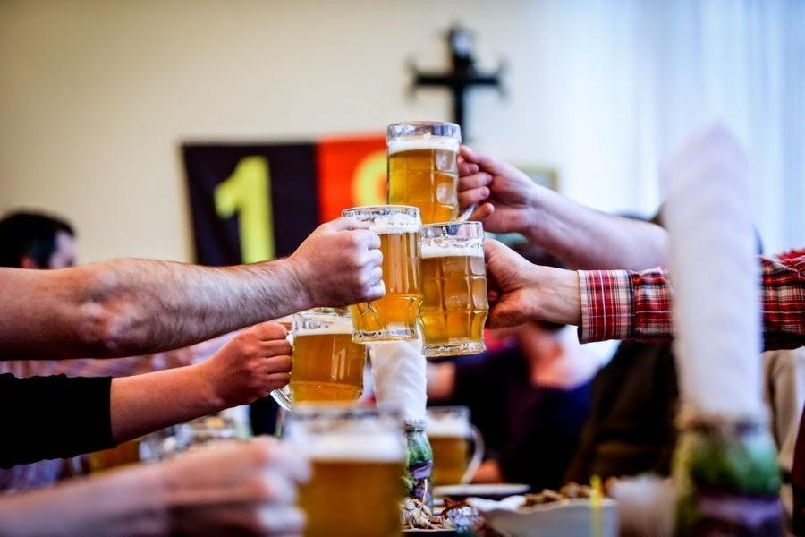 Роскачество подвело итоги проверки светлого пива
