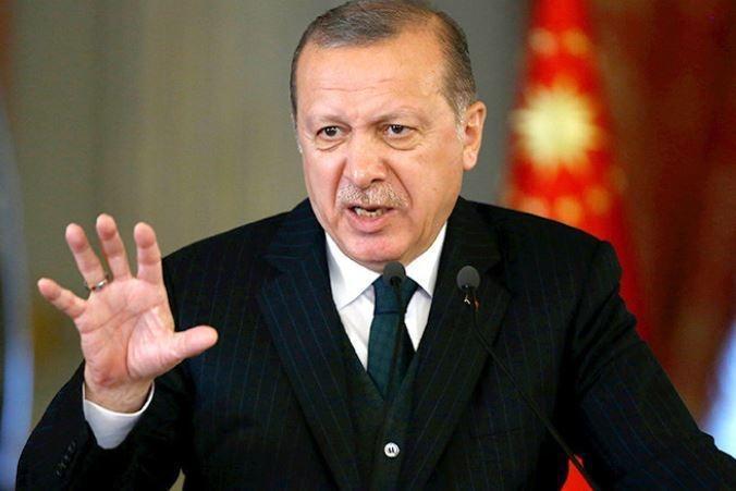 Эрдоган предлагает РФ вместе производить С-500