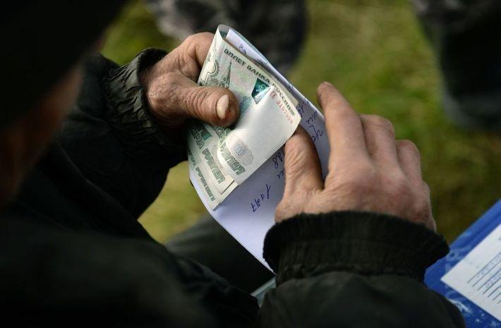 Россияне с трудовым стажем от 40 лет смогут выходить на пенсию раньше