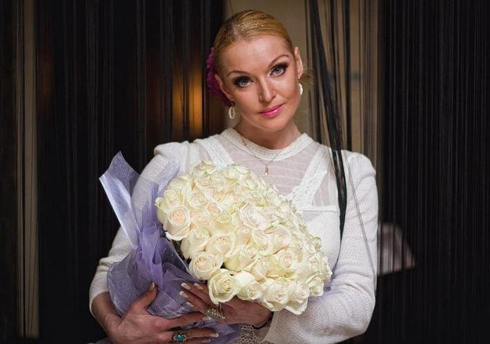 Волочкова сообщила о новом возлюбленном. Фото