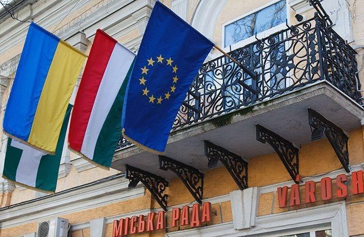 «Киев ведёт себя нагло и беспардонно»: получится ли у Штатов урегулировать конфликт между Украиной и Венгрией