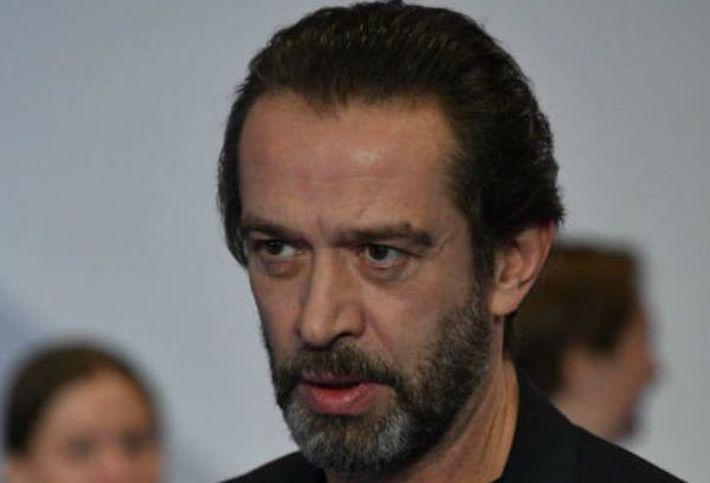 Владимир Машков проигнорировал похороны брата