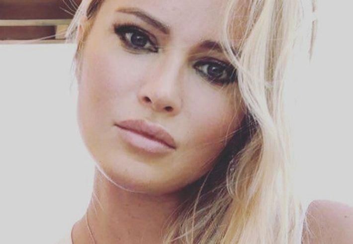 Дана Борисова смогла наладить отношения с экс-супругом