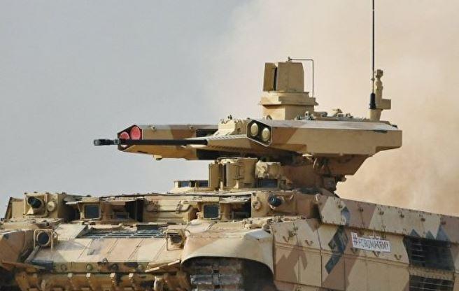 """NI: """"Терминатор-3"""" сможет одолеть """"самое смертоносное"""" оружие США"""