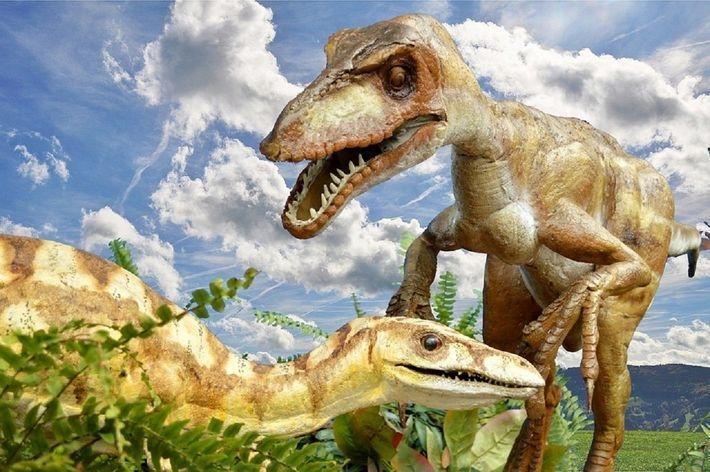Ученые уверены, что динозавры снова появятся на Земле