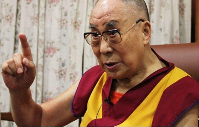Далай-лама рассказал секрет счастья