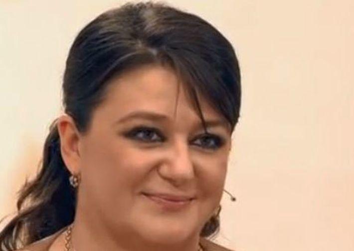 Анастасия Мельникова ради дочери отказалсь от замужества