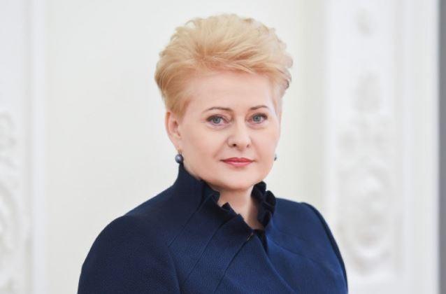 «А еще вероятность вторжения из космоса и Годзиллы»: В РФ посмеялись над словами Литвы о нападении России