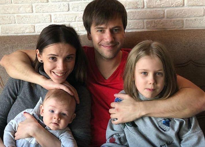 Избранница Ивана Жидкова объявилиа, что они больше не вместе