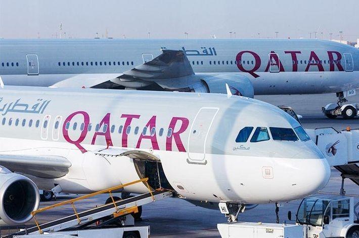 Пассажир Qatar Airways с билетом за $530 просил милостыню в салоне самолета