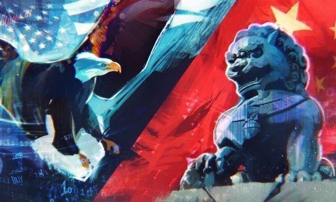"""В Пекине предупредили Америку, что их """"дубинка"""" не сработает"""