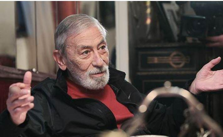 Кикабидзе отреагировал на критику в свой адрес после высказывания про Советский Союз