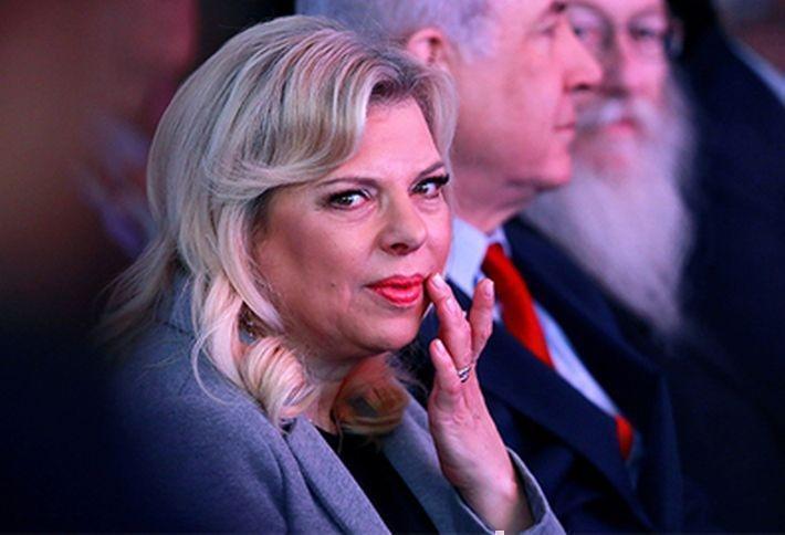 Жена Нетаньяху проела 100 тысяч долларов из бюджета