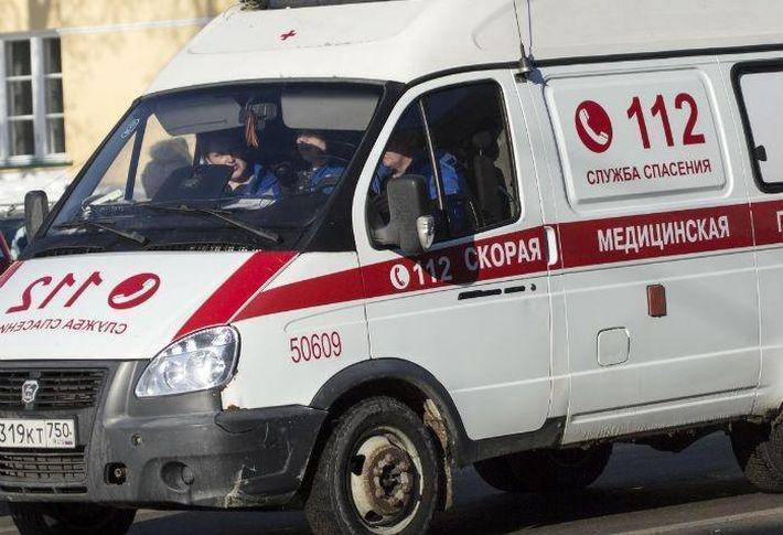 Москвич выпрыгнул из окна в надежде спасти свой телефон