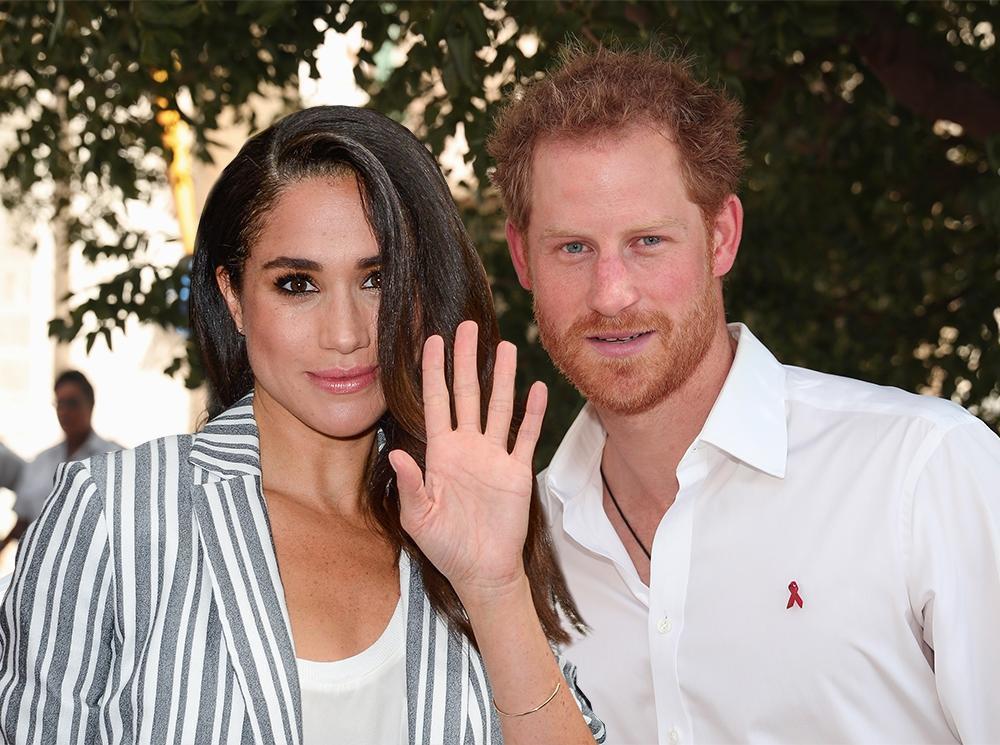 Меган Маркл и принц Гарри скоро станут родителями