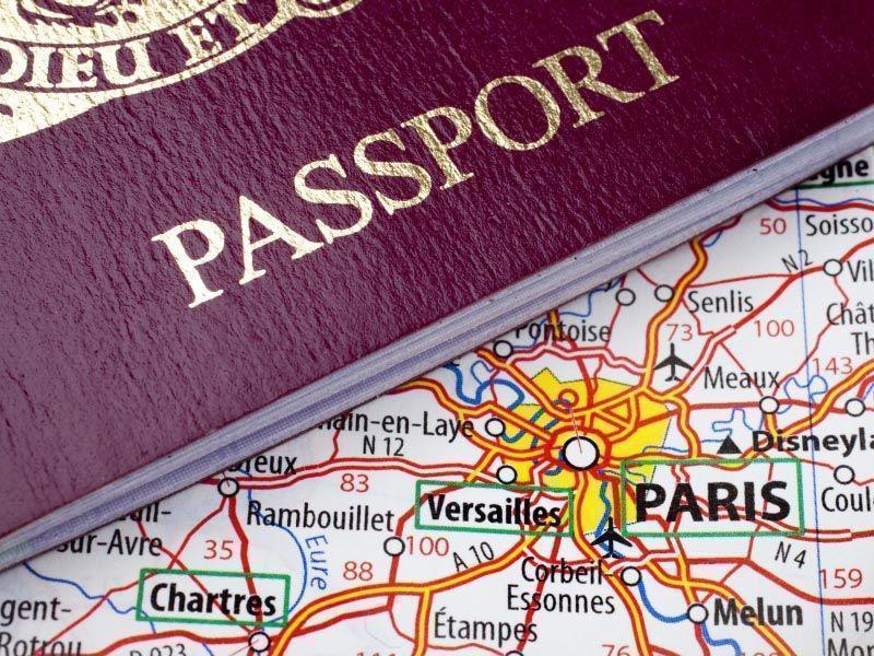 Посольство Франции в РФ предупредило об увеличении срока рассмотрения заявок на визу