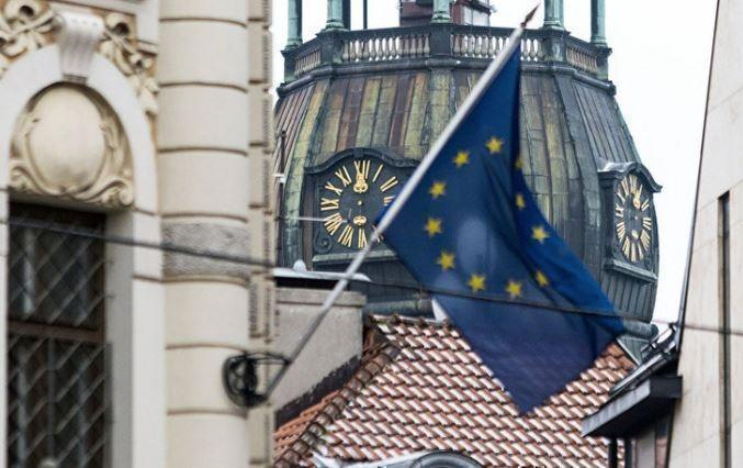 Во Франции рассказали, что приведёт к распаду Евросоюза