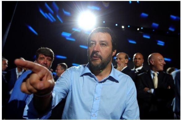 Италия предсказывает грядущий развал ЕС