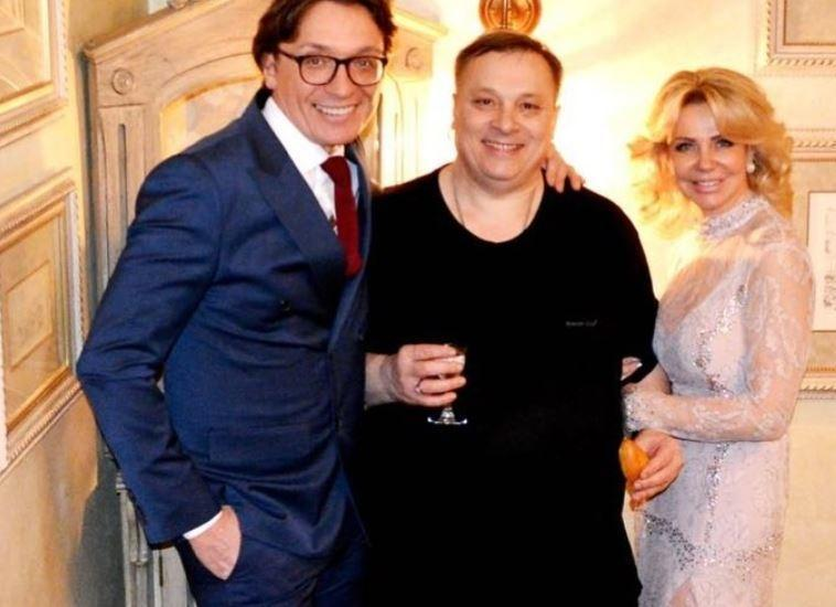 Андрей Разин намерен худеть по методике Аллы Пугачевой