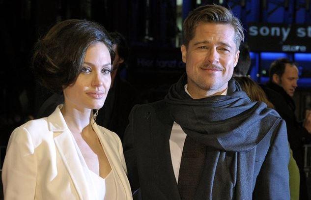 Брэд Питт раскрыл причину, почему Анджелина Джоли помогает бедным