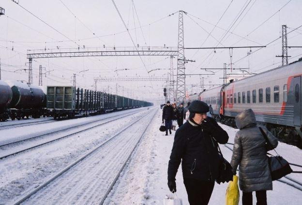 Британский журналист рассказал о впечатлениях после поездки на российском поездке
