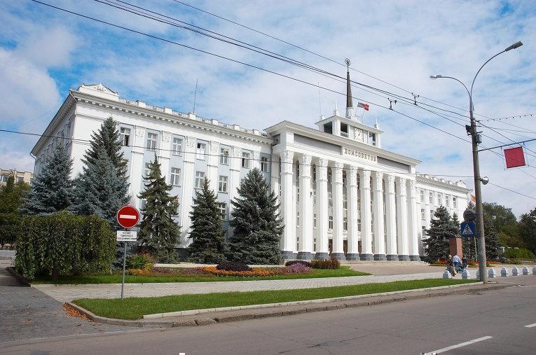 Приднестровье высказалось против вывода российских миротворцев
