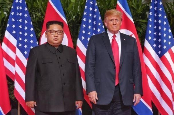 Стало известно, во сколько обошлась Сингапуру встреча США — КНДР