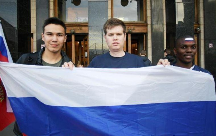 В московском метро озвучили самую популярную у иностранцев станцию