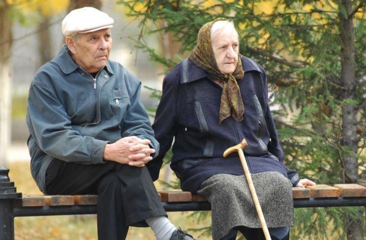 Пенсионерам повысят пенсии, но они так и будут нищими