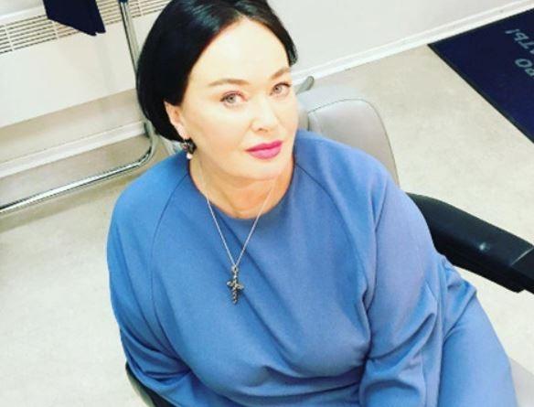 Лариса Гузеева разъехалась с супругом