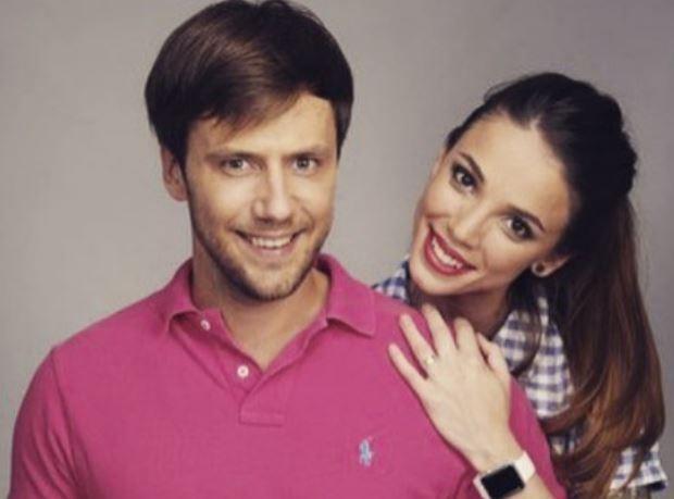 Бывшая гражданская жена Ивана Жидкова рассказала, почему он ее бросил с сыном