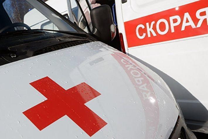 В аварии под Липецком погибли пять человек