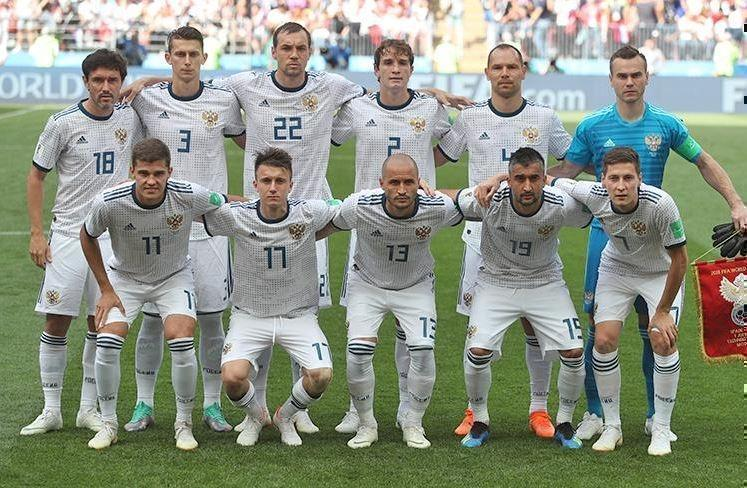 Раскрыта сумма, заработанная сборной РФ с начала ЧМ-2018