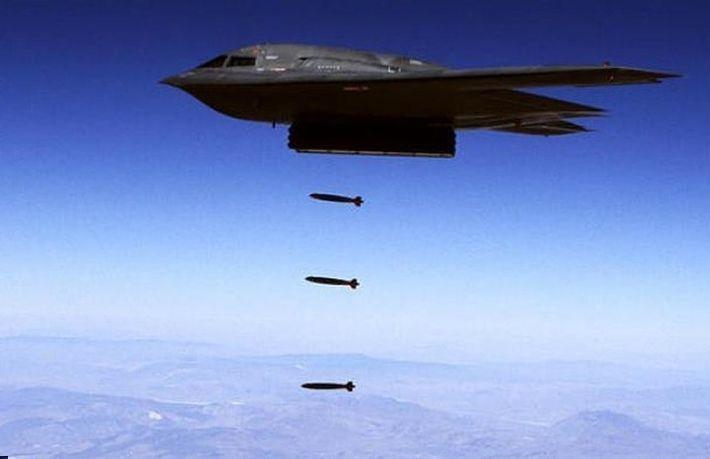 «Дестабилизирующий фактор»: возможности новой американской атомной бомбы