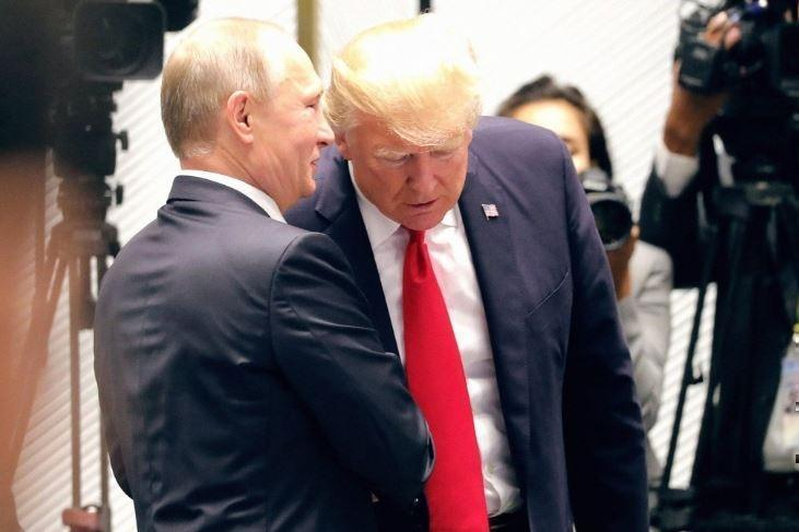 НАТО опасается, что Трамп с Путиным договорятся «перекроить безопасность Европы»