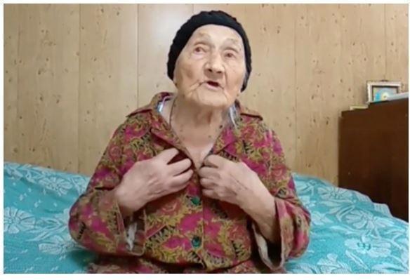 Жители РФ скинулись на пенсию ветерану ВОВ