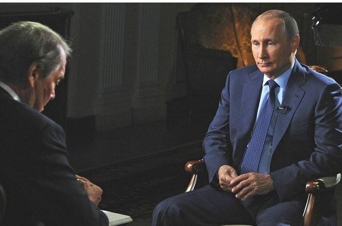 Журналист Fox News признался, о чем планирует спросить Путина после саммита с Трампом