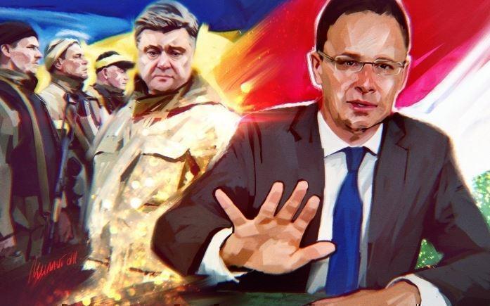 Альянсу она не нужна: Венгрия уверена, что Украине нет места в НАТО и Евросоюзе