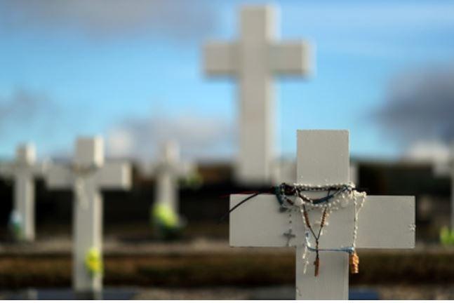 В Германии хотят разыграть в лотерею места на кладбище