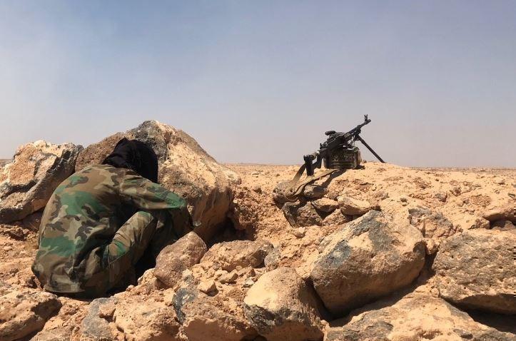 СМИ: ВВС Израиля снова начали бомбить военные позиции Сирии